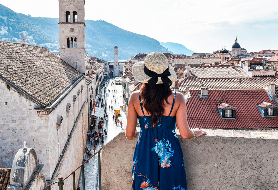 international travel tips croatia