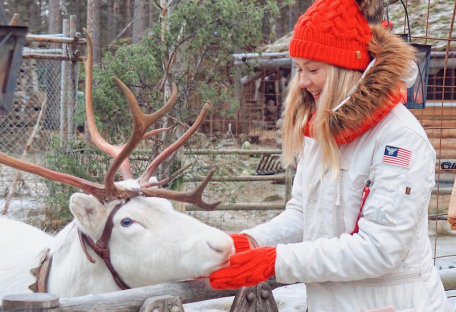 international travel tips lanpand finland