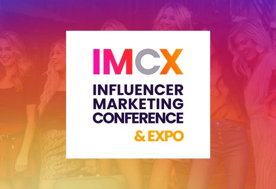 influencer marketing conference